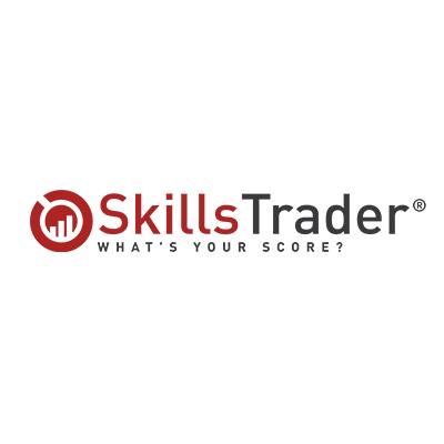 skills trader logo box